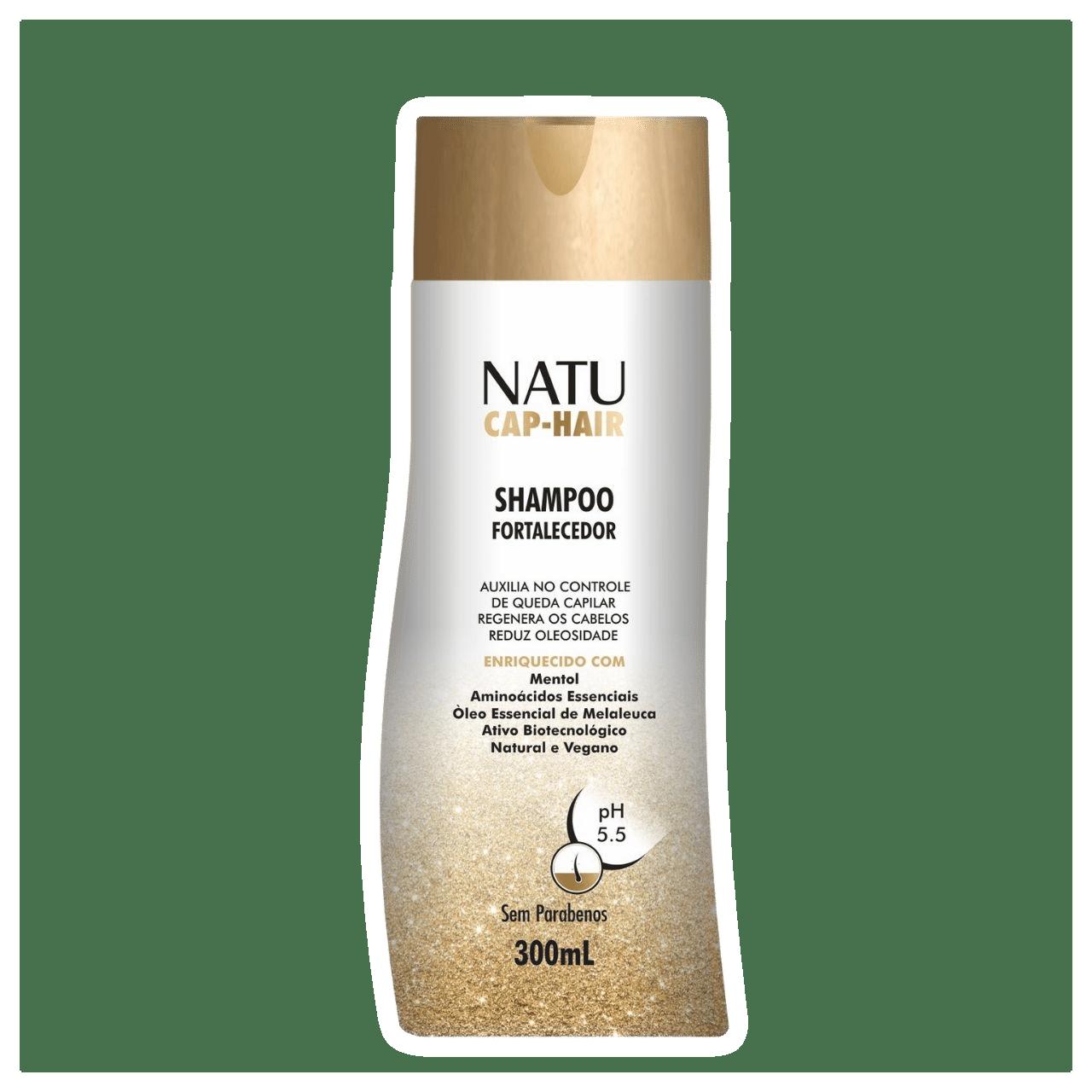 Shampoo Natumaster