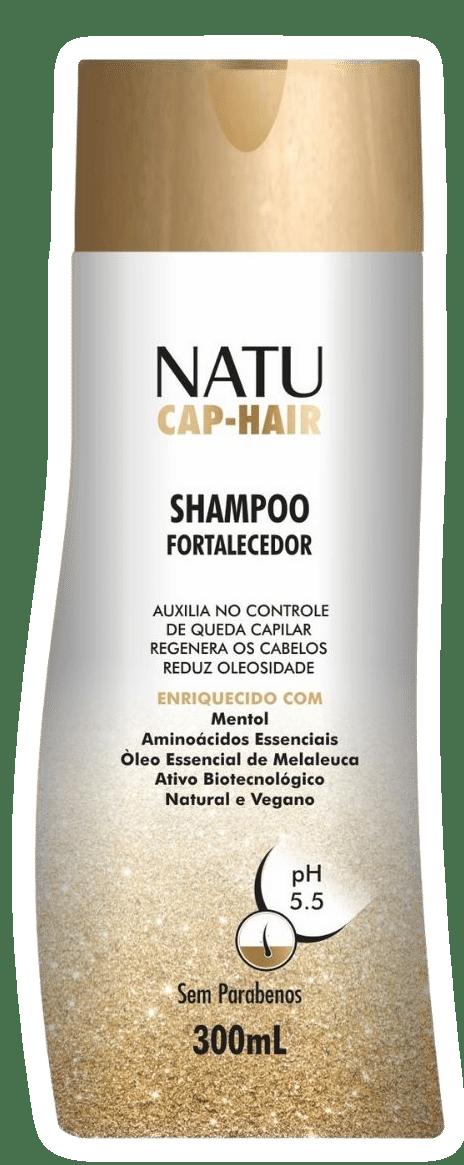 Shampoo Natumaster2